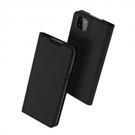 Dux Ducis Skin Pro Bookcase Samsung Galaxy A22 5G - Black