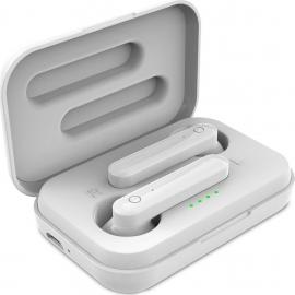 Celly True Wireless Drop Buz White