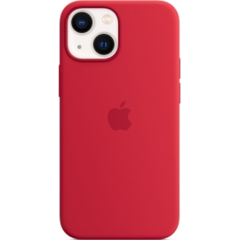 Apple Silicone Case iPhone 13 mini with MagSafe PRODUCT(RED)