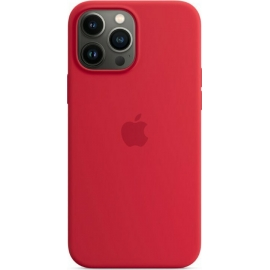 Apple Silicone Case iPhone 13 Pro Max with MagSafe PRODUCT(RED)