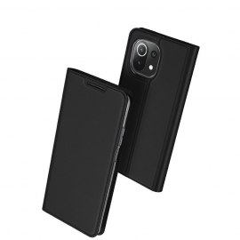 Dux Ducis Skin Pro Xiaomi Mi 11 Lite - Black