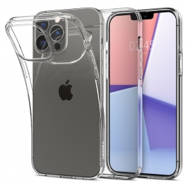 Spigen Liquid Crystal Apple iPhone 13 Pro Max - Crystal Clear (ACS03197)