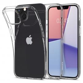Spigen Liquid Crystal Apple iPhone 13 - Crystal Clear (ACS03515)