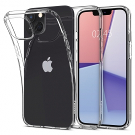 Spigen Liquid Crystal Apple iPhone 13 mini - Crystal Clear (ACS03311)