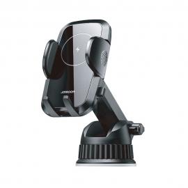 Joyroom Car Mount Wireless Charger 15W - Black (JR-ZS241)