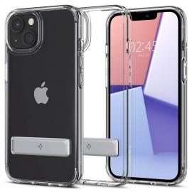 Spigen Ultra Hybrid S Apple iPhone 13 - Crystal Clear (ACS03531)
