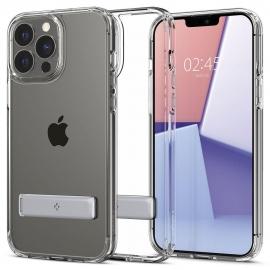 Spigen Ultra Hybrid S Apple iPhone 13 Pro Max - Crystal Clear (ACS03213)