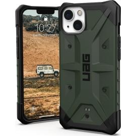 UAG Pathfinder Case for iPhone 13 - Olive (113177117272)