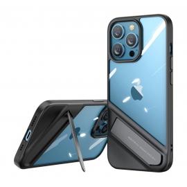Ugreen Fusion Kickstand Case iPhone 13 Pro Max - Black (90154)