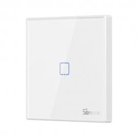 Sonoff T2EU1C-RF Sticky Wireless Smart Wall Switch (1-channel)