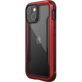 Raptic Case Shield Pro Apple iPhone 13 mini Red
