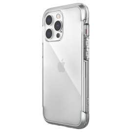 Raptic Case Shield Air Apple iPhone 13 Pro Max Clear