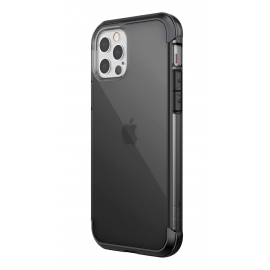 Raptic Case Shield Air Apple iPhone 13 Pro Smoke