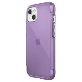 Raptic Case Shield Air Apple iPhone 13 Purple