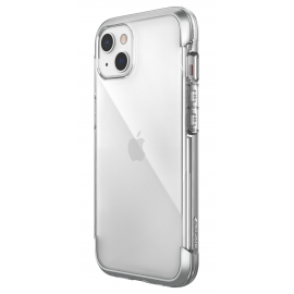 Raptic Case Shield Air Apple iPhone 13 Clear