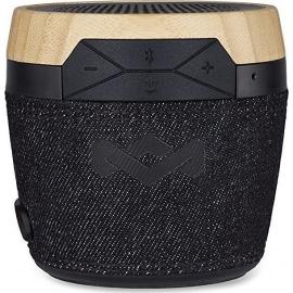 House of Marley Bluetooth Speaker Chant Mini Signature Black