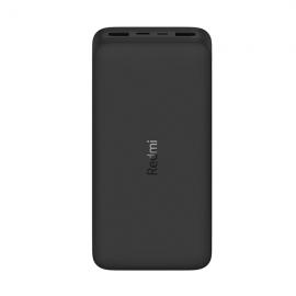 Xiaomi PowerBank Redmi 18W Fast Charge 20000mAh Black