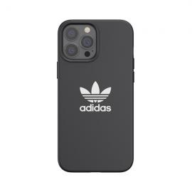 Adidas Case Apple iPhone 13 Pro Max Silicone Black