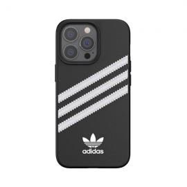 Adidas Case Apple iPhone 13/13 Pro Samba Black/White