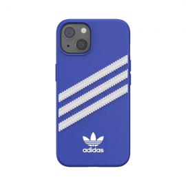 Adidas Case Apple iPhone 13/13 Pro Samba Blue/White