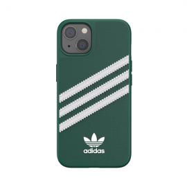 Adidas Case Apple iPhone 13/13 Pro Samba Green/White