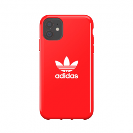 Adidas Case Apple iPhone 13/13 Pro Snap Red