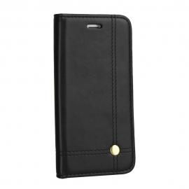 OEM Prestige Book case Samsung Galaxy A6 Plus 2018 - black