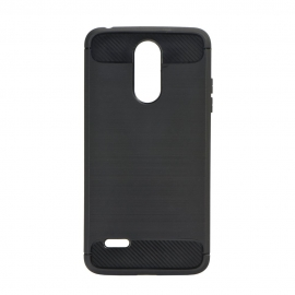 OEM Forcell Carbon Case LG K10 2017 - Black