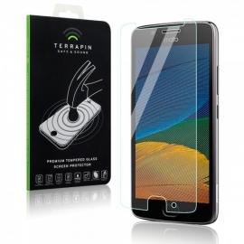 Terrapin tempered glass Motorola G5