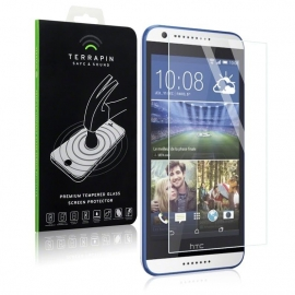Terrapin tempered glass Htc Desire 620