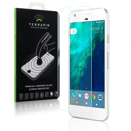 Terrapin tempered glass Google Pixel