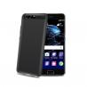 Celly Case Gelskin Black Huawei P10