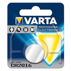 Varta Battery CR 2016