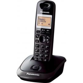 Panasonic Dect KX-TG2511 Titanium Black