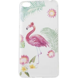 OEM Forcell Summer FLAMINGO case iPhone 7 / 8