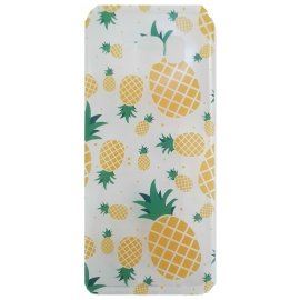 OEM Forcell Summer PINEAPPLE case Samsung S8