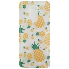 OEM Forcell Summer PINEAPPLE case Huawei Mate 10 Lite
