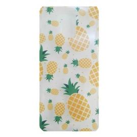 OEM Forcell Summer PINEAPPLE case Samsung A6 Plus 2018