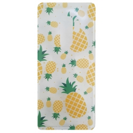 OEM Forcell Summer PINEAPPLE case Samsung S9 Plus
