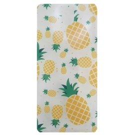 OEM Forcell Summer PINEAPPLE case Samsung J7 2017