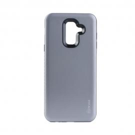 Roar Rico Armor Samsung Galaxy A6 Plus 2018 - Grey