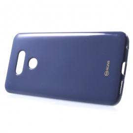 ROAR TPU BACK COVER LG G6 -Navy Blue