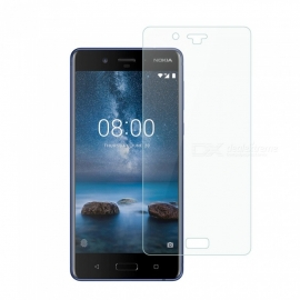 TEMPERED GLASS ΤΖΑΜΑΚΙ NOKIA 8