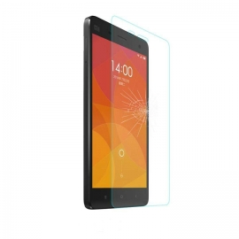 OEM Tempered Glass 9H(0.33MM) - Xiaomi Mi4