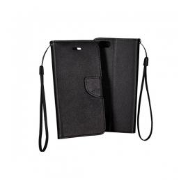 iS BOOK FANCY HTC M10 black