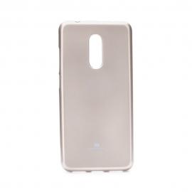 OEM Jelly Case Mercury - Xiaomi Redmi 5 - Gold