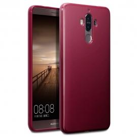 Terrapin Θήκη Σιλικόνης Huawei Mate 9 - Red Matte