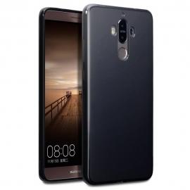 Terrapin Θήκη Σιλικόνης Huawei Mate 9 - Black Matt