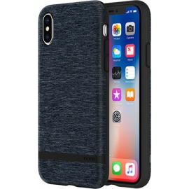 Incipio Case Esquire Series iPhone X - Blue