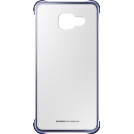 Samsung Clear Cover Galaxy A5 2016 - Black (EF-QA510CBEGWW)
